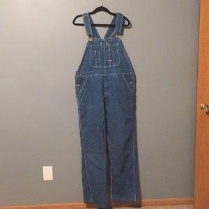 Big Smith overalls size 36 x 32